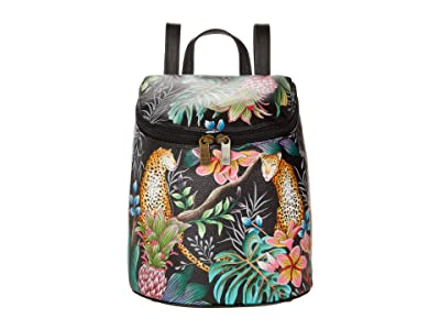 Anuschka Top Zip Backpack 685