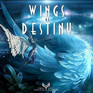Wings of Destiny (feat. Felicia Farerre)