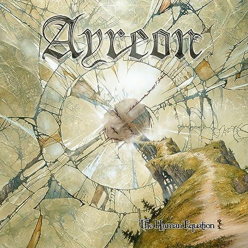 the human equation ayreon power metal album