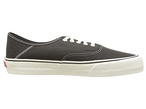 Marshmallow Black Sunflower Corsair Wash Salt Authentic Wash Check Surf Marshmallow Black SF Salt Vans HX6O47W