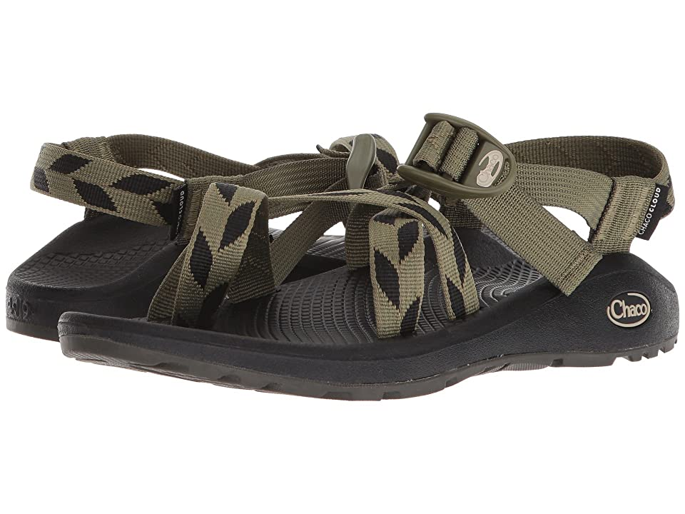 Chaco Z/Cloud 2 (Verdure Avocado) Women