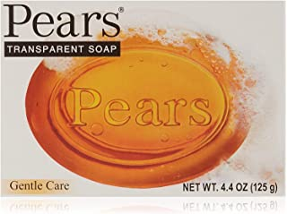Pears Original Transparent Soap 4.4 Oz by Pears