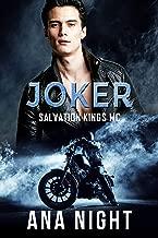 Joker (Salvation Kings MC Book 2)