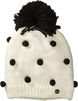BULA - Kids Dot Beanie (Big Kids)
