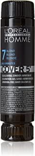 Loreal Homme Cover 5 - Ammonia Free 5-minute Color for Men (7 Dark Blonde)