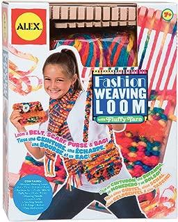 ALEX DIY Fashion Weaving Loom