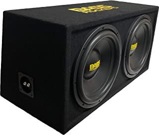 Bass Rockers 2400W Max 12