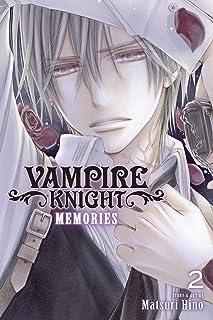 Vampire Knight: Memories, Vol. 2