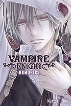 Best vampire knight memories manga online Reviews