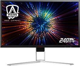 Best acer xf250q 240hz Reviews
