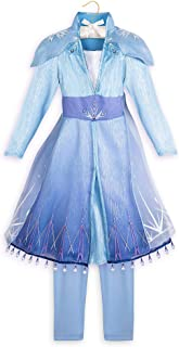 Disney Elsa Costume for Girls – Frozen II- Multi