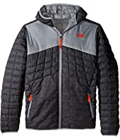 The North Face Kids - Reversible Thermoball Hoodie (Little Kids/Big Kids)