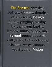The Senses: Design Beyond Vision (design book exploring inclusive and multisensory design practices across disciplines)