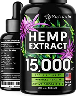 hemp oil premium hemp extract