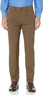 Haggar Men's PLN TWILL PANT Pants