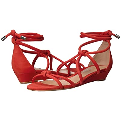 Schutz Margarete (Nice Orange) Women