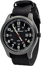 Smith & Wesson SWW369GR-BRK Cadet Watch Green