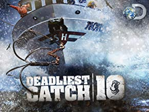 Deadliest Catch Season 10