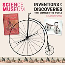 Best calendar of inventions Reviews