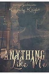 Anything Like Me: A Billionaire Suspense Romance (Club 24 Book 3) Kindle Edition