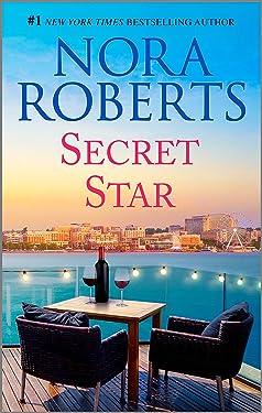 Secret Star (Stars of Mithra Book 3)
