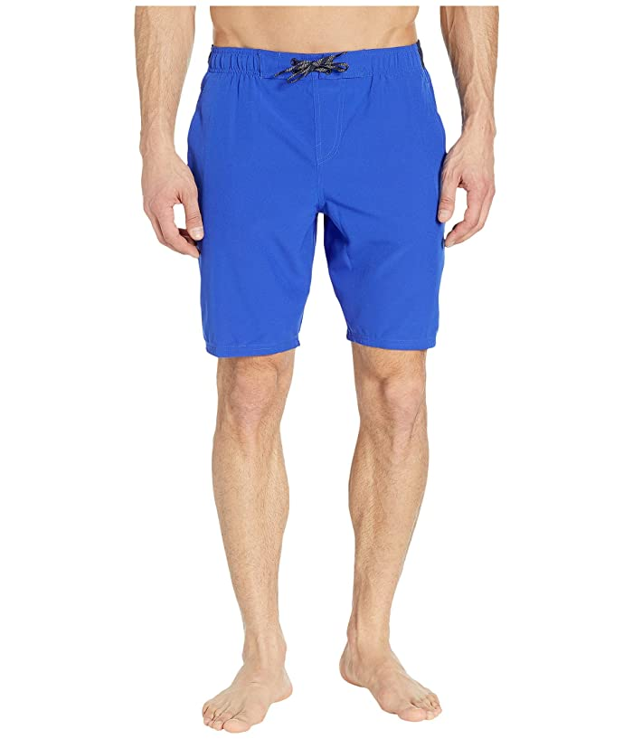 Nike 9 Contend 2.0 Volley Shorts (Hyper Royal) Men