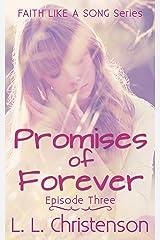 Promises of Forever Paperback