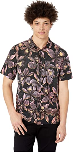 Resorto Vallarta Short Sleeve