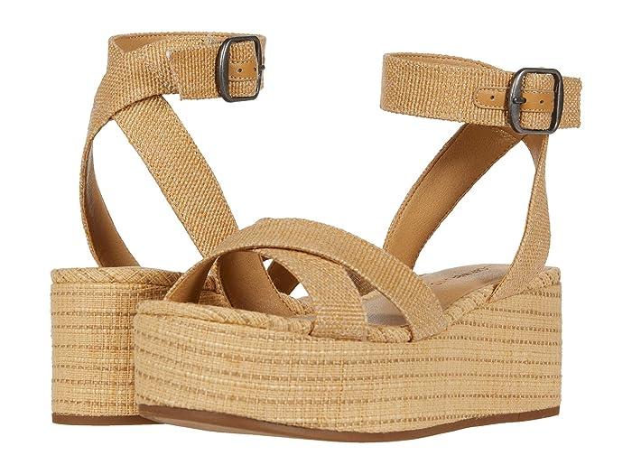 Lucky Brand  Bikaro (Natural) Womens Shoes