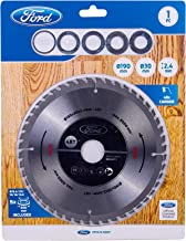 Ford Circular Saw Blade 190 mm