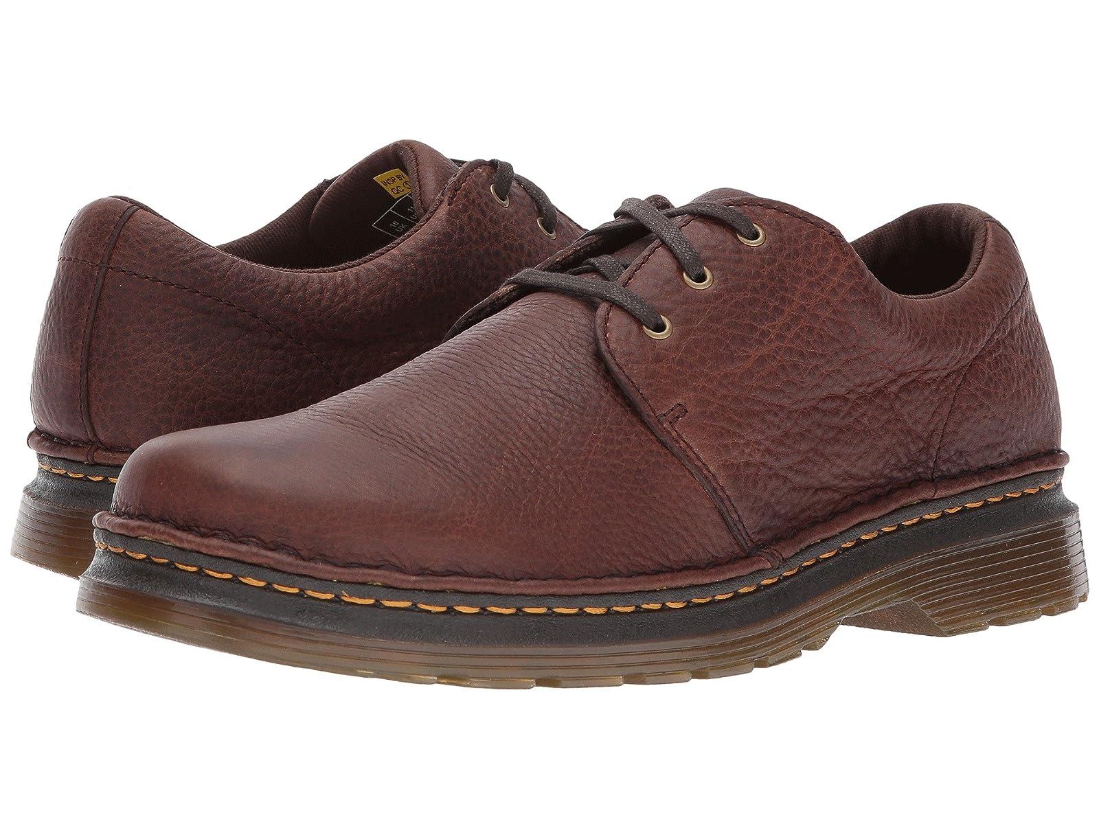 Dr. Martens Hazeldon 3-Tie ShoeAtmospheric grades have affordable shoes