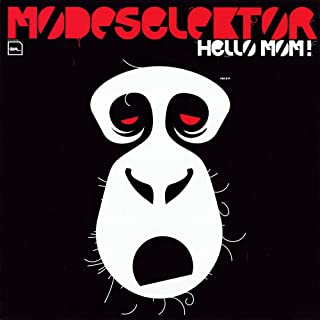 Hello Mom [12 inch Analog]