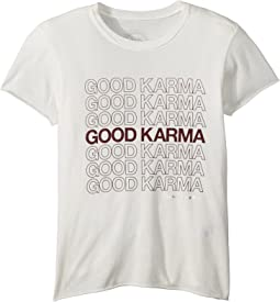 Karma Tee (Toddler/Little Kids/Big Kids)