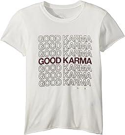 Karma Tee (Toddler/Little Kids/Big Kids)