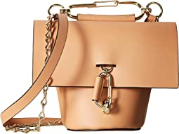 Belay Chain Crossbody