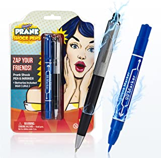 Best electric shocking pen Reviews