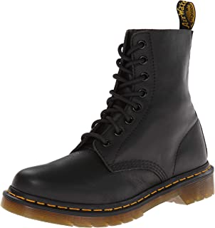 [ 马丁靴 ] 高帮帆布鞋 Newton (经典款)
