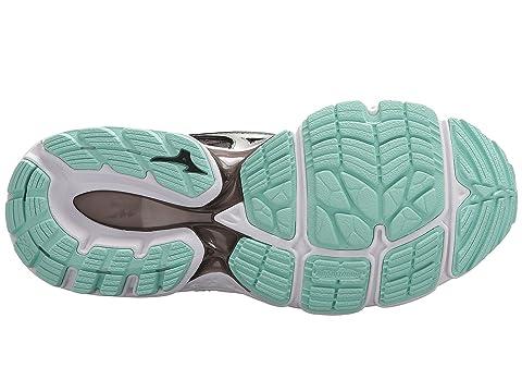 Vague Mizuno Inspirer 14 Femmes Chaussures De Course MFuT335R20