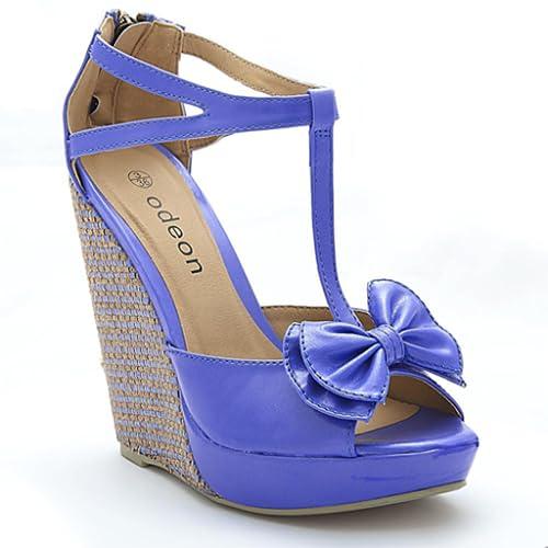 Women Wedges Shoes Designs