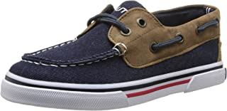 Nautica Galley Boat Shoe (Little Kid/Big Kid)