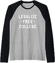 legalize free college apparel