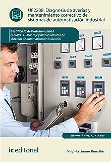 Diagnosis de averías y mantenimiento correctivo de sistemas