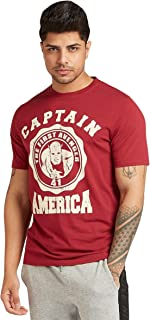 Splash Character Men 8912960 U20MCORE55 Tshirts