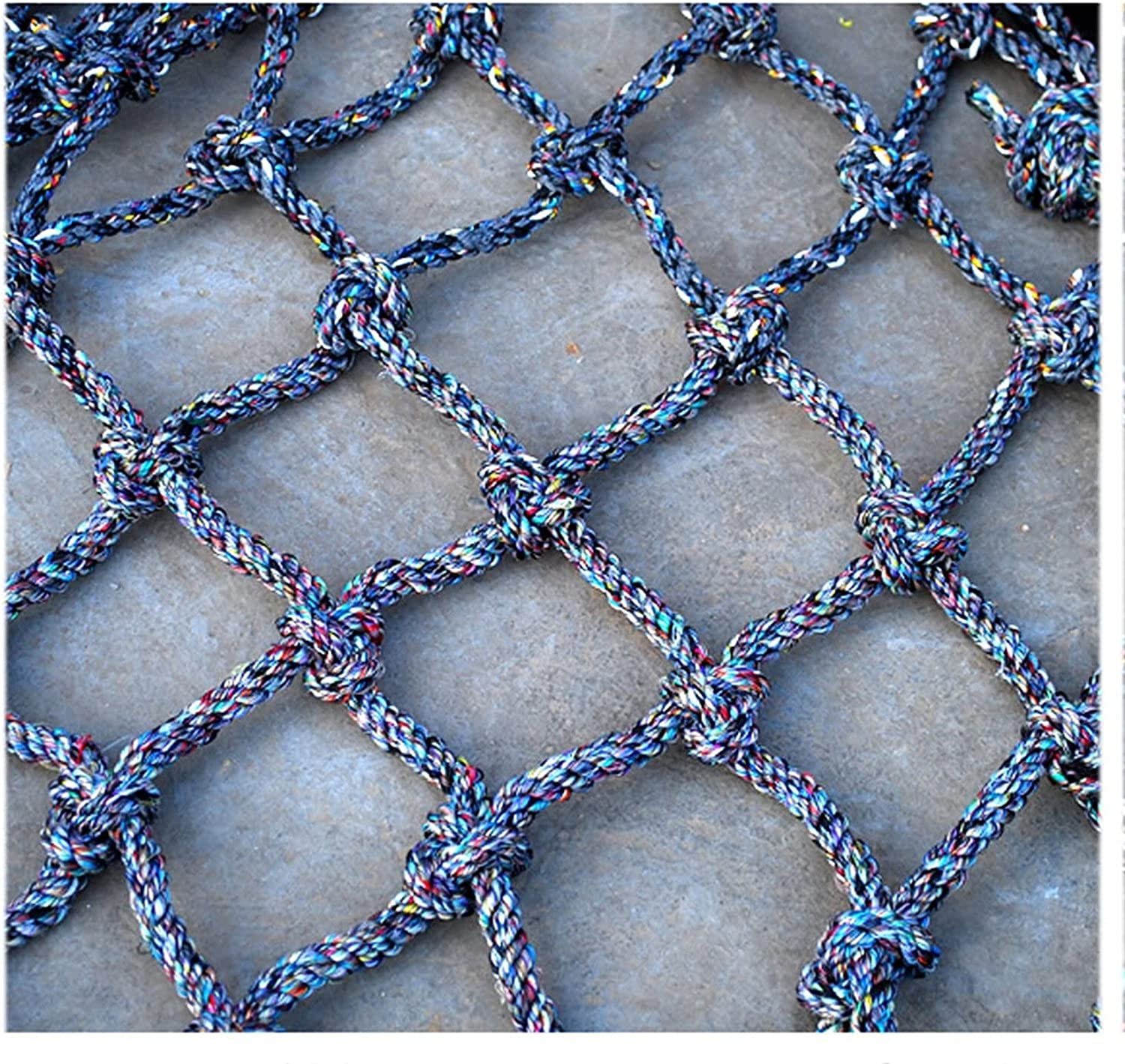 Climbing Nets for kids,Rope Ladder Safety Net Cargo Truck Traile
