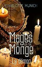 Livres Le démon (Mages de la rue Monge) PDF