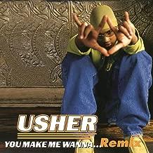 Best usher you make me wanna album Reviews
