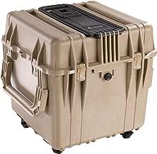Pelican 0340 Case with Foam (Tan)