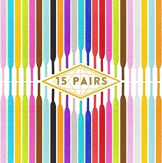 15 Pairs 39