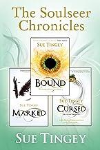 The Soulseer Chronicles