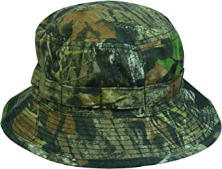 Realtree Boonie Hat with Adjustable Chin Strap